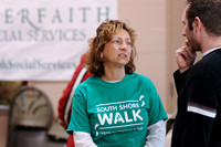39th South Shore Walk for Interfaith Social Services - Quincy