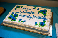 111th Family Reunion